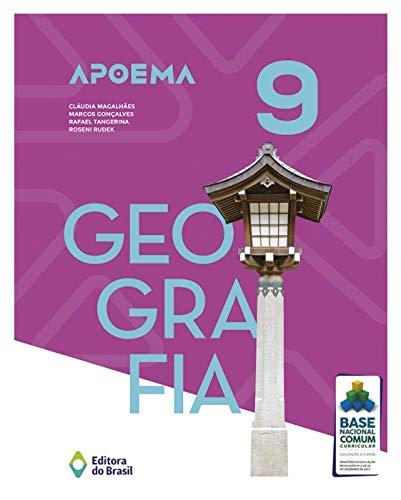 Apoema Geografia 9