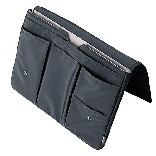 Bolsa para Laptop Bolso portátil for MacBook Pro 13 Cubierta de portátil de la Manga de la Tableta de la Caja de 15 Pulgadas for MacBook Air Ordinateurs Portables Accesorios Ligero y portátil,