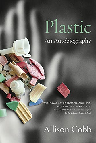 Image of Plastic: An Autobiography