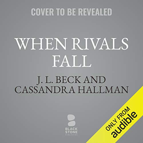 When Rivals Fall audiobook cover art