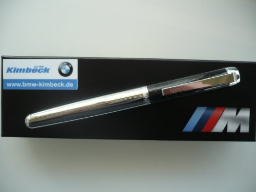 BMW M Roller Ball Pen:809124