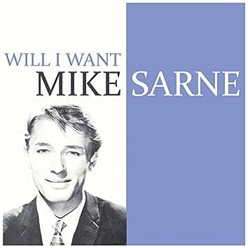 Will I Want
