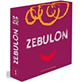 Zébulon, jeu de société