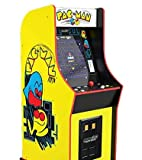 ARCADE 1UP PAC-Man 12-in-1 Legacy Edition, 4ft
