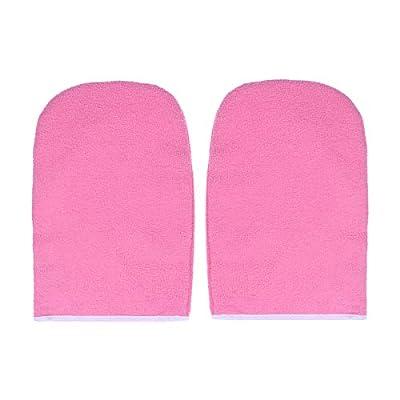 Lurrose par de guantes