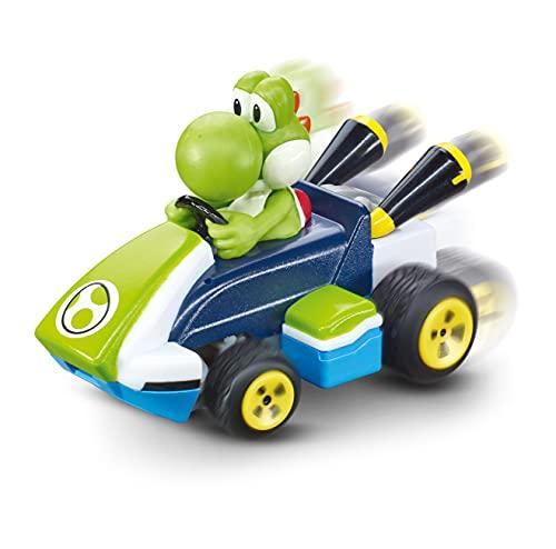 2,4GHz Mario Kart(TM) Mini RC, Yoshi (370430004)