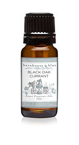 Barnhouse Blue - Black Oak CurrantPremium Fragrance Oil - Scented Oil - 10ml
