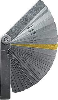Pk Tool RG7605 32 Blade Feeler Gauge