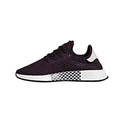 adidas Damen Deerupt W Fitnessschuhe, Rot Rojnob/Acenat 0, 38 2/3 EU