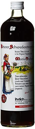 Ihrlich Bitterer Schwedentropfen, 1er Pack (1 x 700 ml)