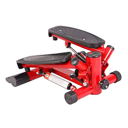 Find Discount JINGJIE Stair Steppers for Exercise, Step Box Exercise Equipment Non-Slip Pedal Height...