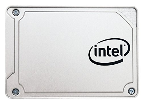 Intel 545S Series 256 GB Solid State Drive