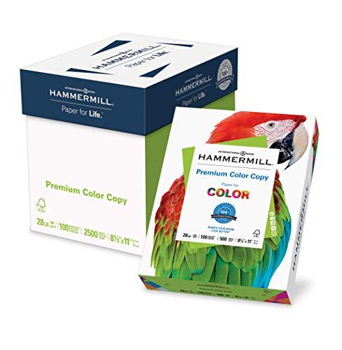 Color Printer & Copier Paper