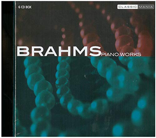 Brahms - Piano Works