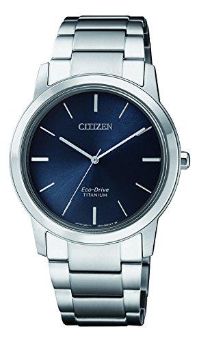 Citizen Reloj Cronógrafo para Mujer de Energía Solar con C