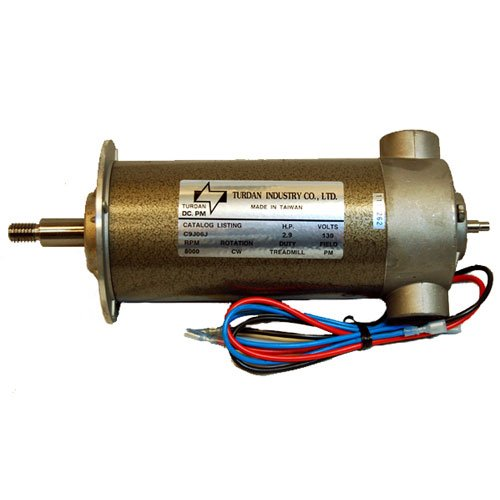 Treadmill Doctor Drive Motor for Weslo Cadence 805 Model Number WLTL80556