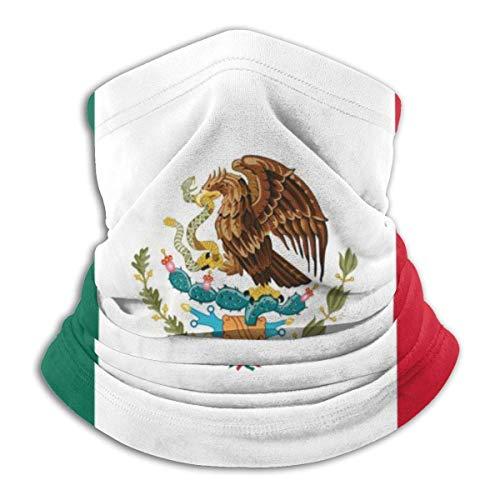 Neck Gaiter Warmer Eagle Snake Cactus Bandera De Las Naciones Unidas Deportes Pañuelos Estampados Festivales Mujeres Cuello Calentador Multifuncional Protección Solar Ciclismo Mot