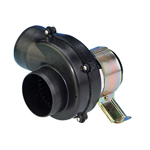 Rule 35515-0010 Flexmount Gebläse, 105 CFM