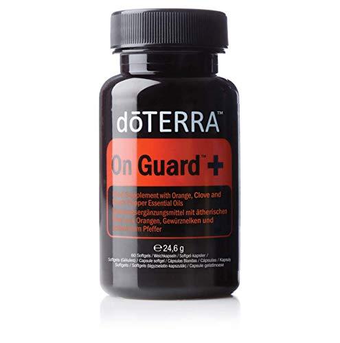 Doterra On Guard+ Softgels - 60 Softgels