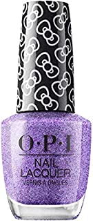 OPI Hello Kitty Nail Polish Collection, Nail Lacquer, 0.5 Fl Oz