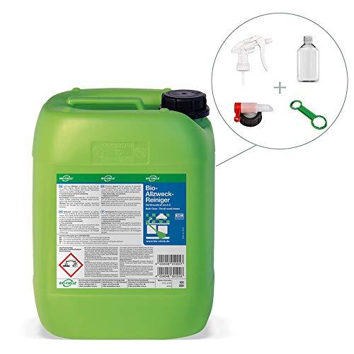 bio-chem Bio Allzweckreiniger Hygienereiniger Multi Clean Kraftreiniger Konzentrat 10 L