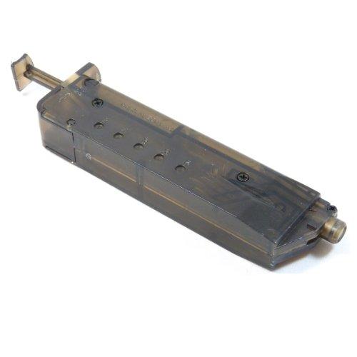 GSG Ladehilfe Firepower Speedloader, schwarz, 203606