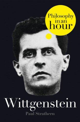 Wittgenstein: Philosophy in an Hour (English Edition)