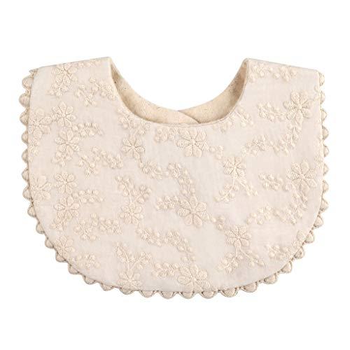 Leiouser - Toalla de algodón para recién nacidos y niños