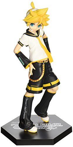 Sega Hatsune Miku Project Diva Arcade Premium PM Figure - 7.5