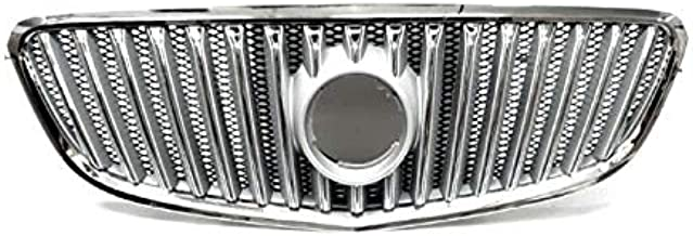 Best 2010 buick lacrosse grille Reviews