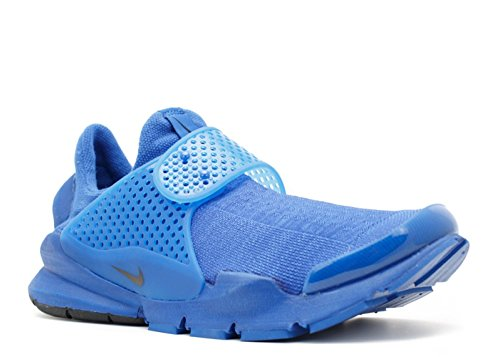 Nike Sock Dart Independence Day Blue Trainer Size 11 UK