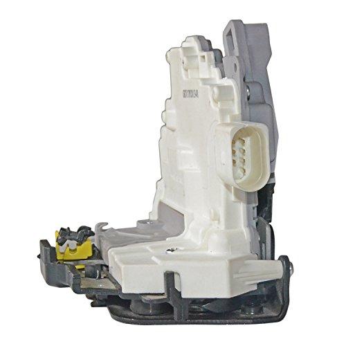 8E0839016AA, 4F0839016, serratura per portiera posteriore destra