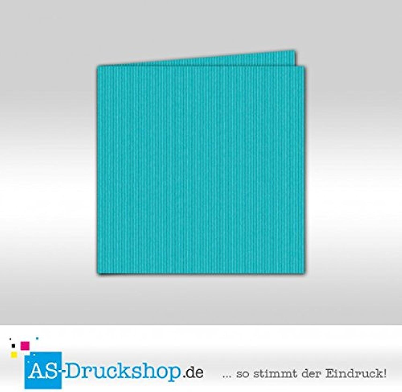 Faltkarte Doppelkarte - Pacific 100 Stück Quadratisch 157 x 157 mm B07951F56Z | Deutschland Shops