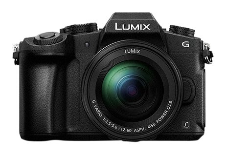 Panasonic Lumix DMC-G80MEG-K Fotocamera Digitale Mirrorless, Dual I.S.2, Video 4K, 16 megapixel, Kit 12-60 mm
