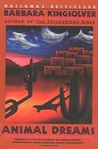 Animal Dreams by Barbara Kingsolver(January 1, 1990) Hardcover