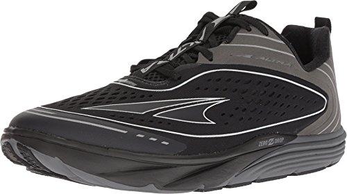 ALTRA Men's AFM1837F Torin 3.5 Running Shoe, Black - 12 D(M) US