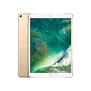 Apple iPad Pro (10.5-inch, Wi-Fi + Cellular, 64GB) - Gold (Previous Model) (B0767LHPHG) | Amazon price tracker / tracking, Amazon price history charts, Amazon price watches, Amazon price drop alerts