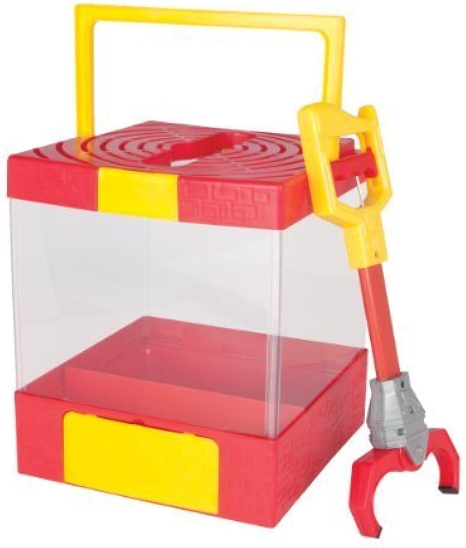 Toytainer Arcade Depot Grab N' Store by Toytainer