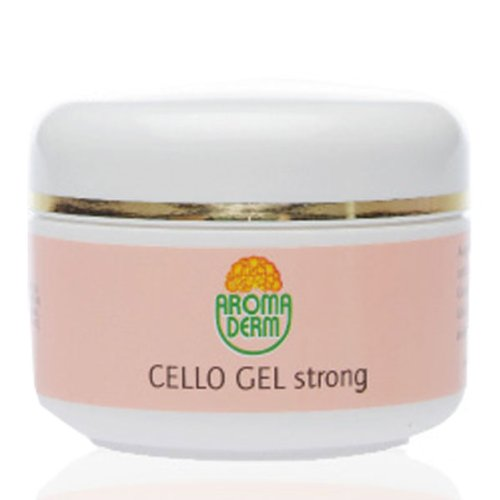 Aroma Derm - Cello Gel - Strong 150ml