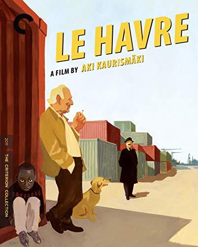 Criterion Collection: Le Havre [Edizione: Stati Uniti]