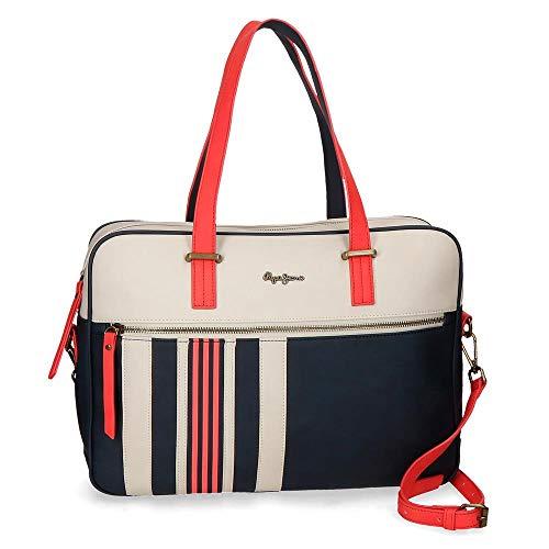 Laptop Handbag Pepe Jeans Cintia