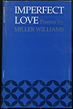 Imperfect Love: Poems