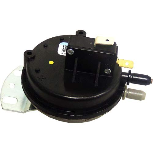 Furnace Vent Air Pressure Switch Fits Part Financial sales sale # 1.65 Nordyne Manufacturer regenerated product 632448
