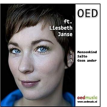 Mensenkind (feat. Liesbeth Janse)