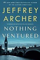Nothing Ventured (William Warwick)