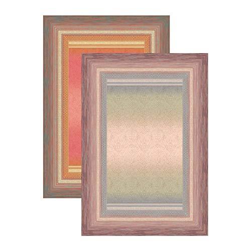 Bassetti Teppich, Polyester, BEIGE, 150x220
