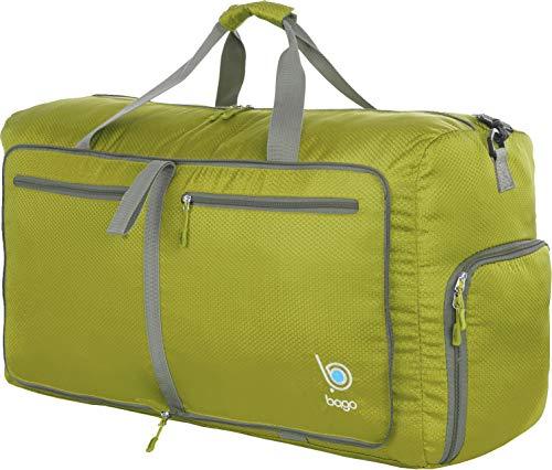 Bolsa de Bago para el Equipaje de Viaje Gimnasio Deportes Camping y...