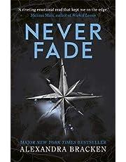 Never fade: Alexandra Bracken
