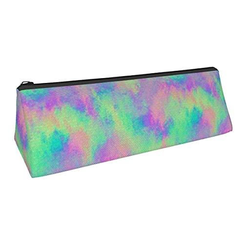 Fuzz Oilsli - Bolsa de almacenamiento para bolígrafos de pequeña capacidad para niños, niñas, colegio, escuela secundaria, oficina, alicates de papelería