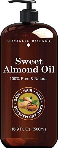 Brooklyn Botany Sweet Almond Oil fo…
